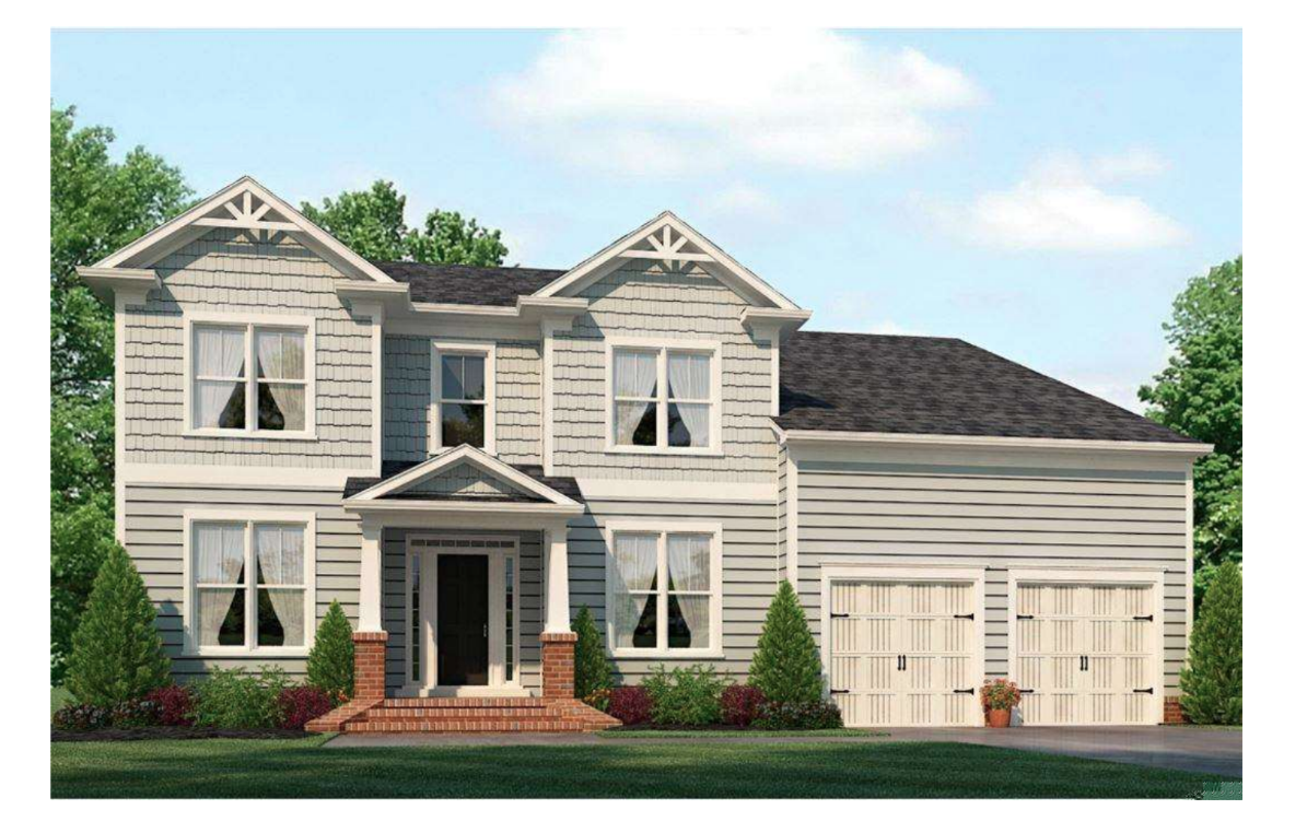 Glenbrook Elevation